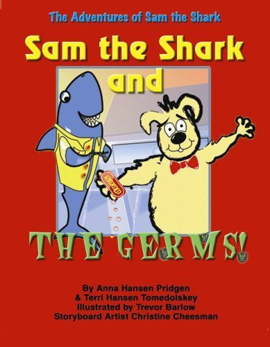 Sam the Shark and The Germs!