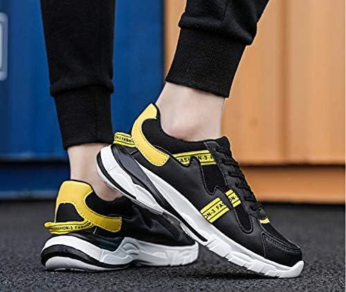 YZWD Zapatillas Spinning Hombre Zapatillas De Deporte Unisex Net Zapatos Transpirables Para Hombre Zapatos Deportivos Deportivos Net Cloth Running 8 S: Amazon.es: Zapatos y complementos