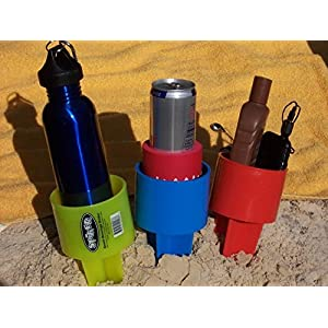 SPIKER Lifestyle Holder (6 Pack)