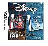 Frozen and Big Hero 6 for Nintendo DS: Disney 2-Pack