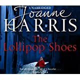 The Lollipop Shoes (US title is The Girl With No Shadow)by Joanne Harris