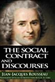 The Social Contract and Discourses, Jean Rousseau, 9562915654