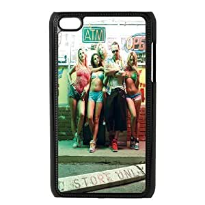 Ipod Touch 4 Phone Case Spring Breakers F6H8250