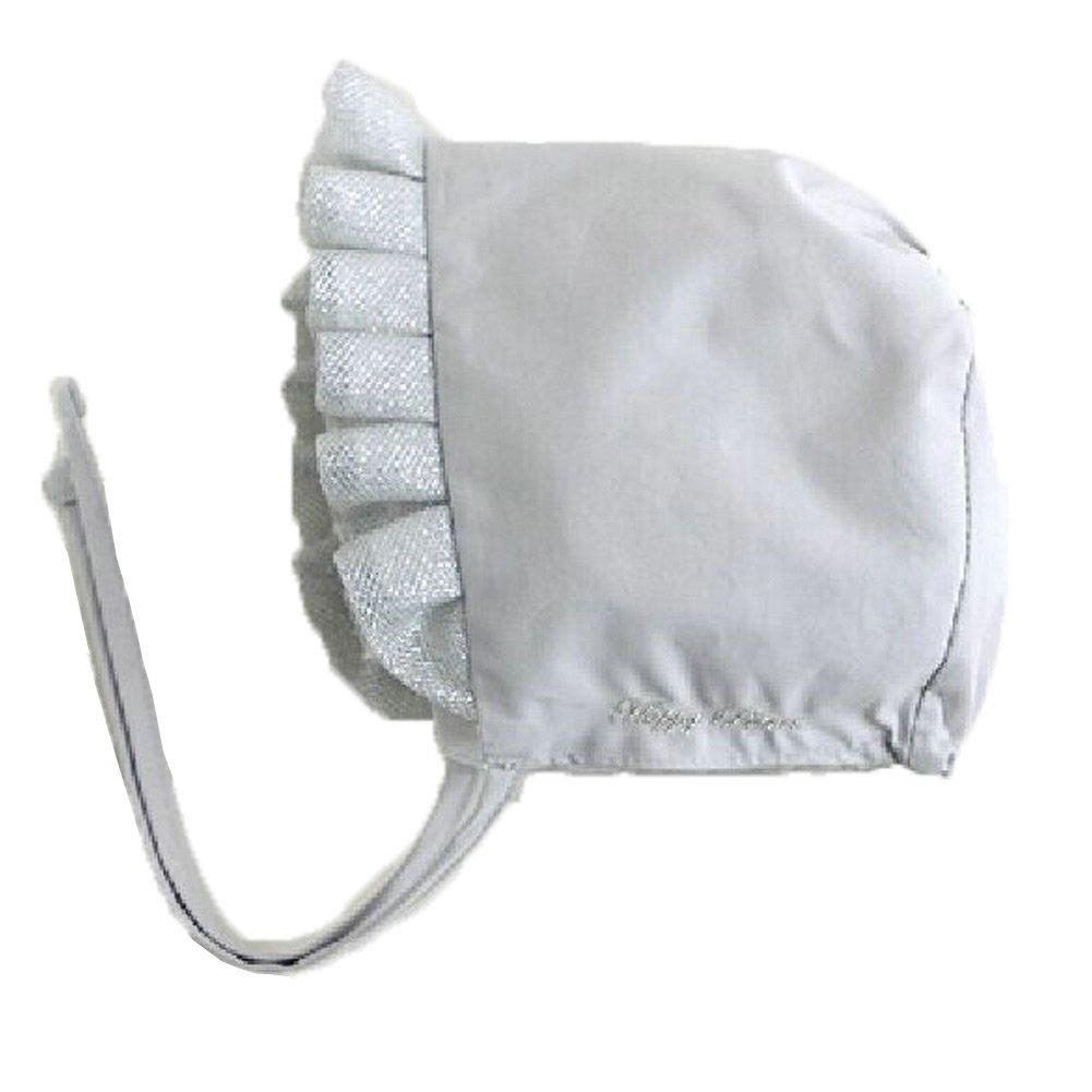 WAN ROU Girls Baby Newborn Kids Lace Bucket Hat Cap Beanie Bonnet Hair Accessories Summer Outdoors Headwear