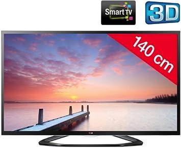 LG Televisor LED 3D 55LA640S: Amazon.es: Electrónica