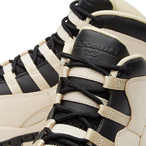 Blanc Cassé Sport Retro GG Blanco Jordan Blanco White Air Prem black 10 Pearl Nike Black de Chaussures Femme Basketball wF8Pq7ff