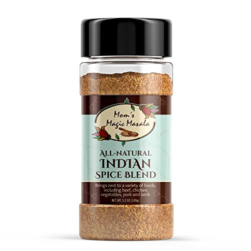 All-Natural Indian Spice (Indian Spice)