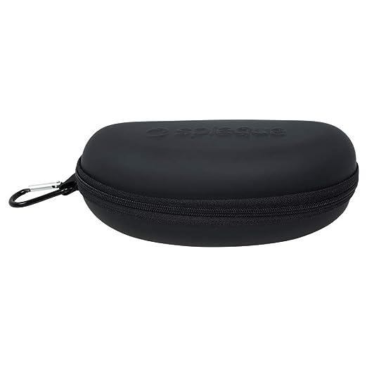 2b9e6d6d5df Amazon.com  Waterproof Sunglasses and Eyeglasses Case - Durable ...