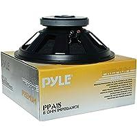 PYLE PPA15 Altavoz difusor woofer de 38,00 cm
