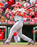Mike Trout Los Angeles Angels 2013 MLB Action Photo 8x10 #3