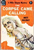 The corpse came calling (Dell book)