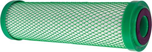 Merlin Carbon Pre Filter (Hydro-Logic 22080 Merlin-Garden Pro Carbon Pre-Filter Green Coconut)