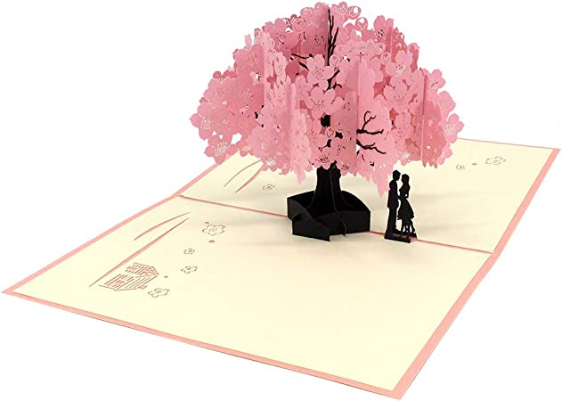 Hallmark Wedding Wish Card Nice.... Black And White Flowers Soft Textured