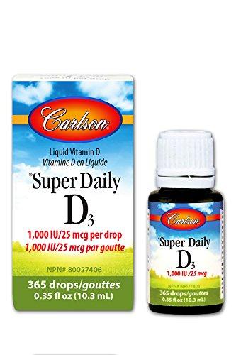 carlson vitamin d 1000 iu - 2