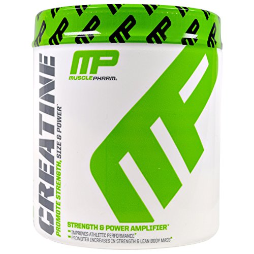 Muscle Pharm, Creatine, .661 lbs (300 g) - 2pc