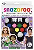 Arts & Crafts : Snazaroo Face Paint Ultimate Party Pack