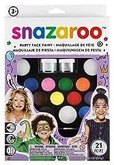Face Paint Kit Ultimate
