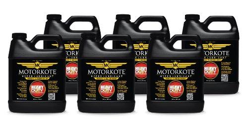 Motorkote (MK-HL16-06-6PK) Hyper Lubricant - 16 oz., (Pack of 6) by Motorkote