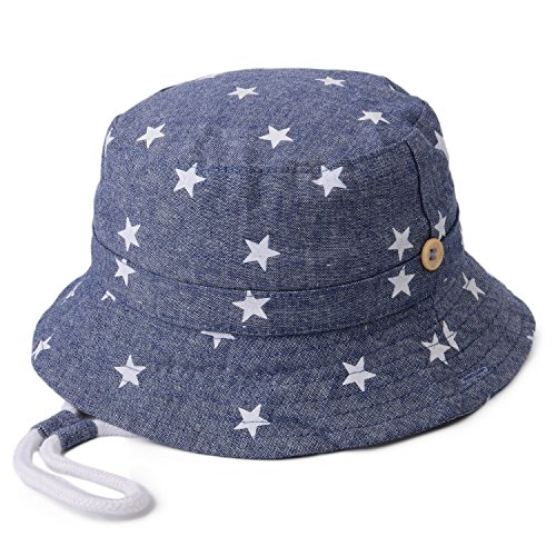 Infant Bucket Hat - 7