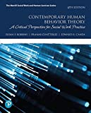 Contemporary Human Behavior Theory (4th Edition) (What's New in Social Work)