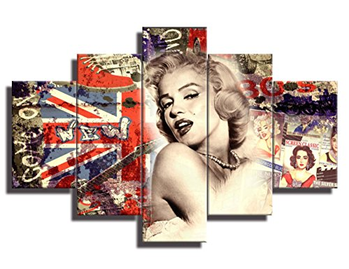 Marilyn Painting American Inspirational Decoration product image
