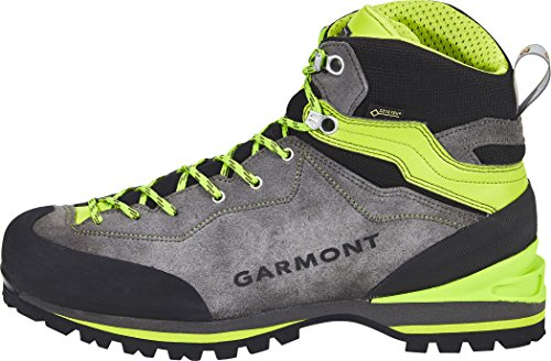 Gtx Uomo Ascent Scarpe Verde Antracite