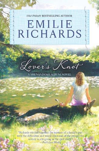 Lover's Knot (A Shenandoah Album Novel) ()