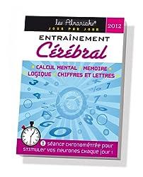 Entrainement cérébral 2012