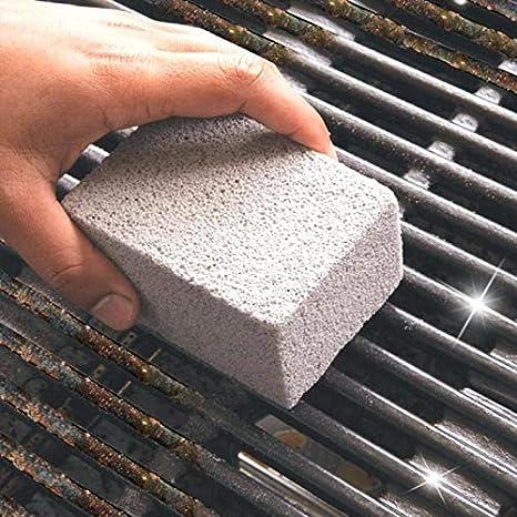 Amazon.com: Grill piedra pómez duro 1DZ: Industrial & Scientific