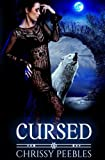 Cursed - Book 8 (The Crush Saga) (Volume 8)