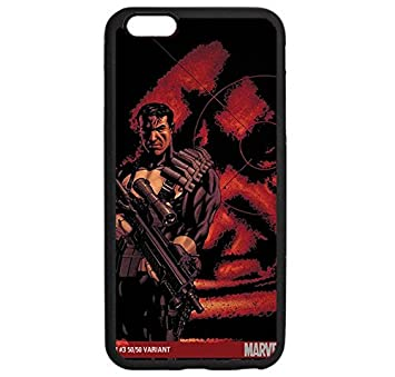 Iphone 6 Plus Comics The Punisher Wallpaper Amazon De