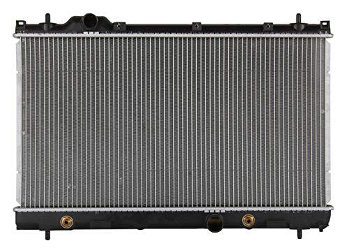 Spectra Premium CU2362 Complete Radiator ()