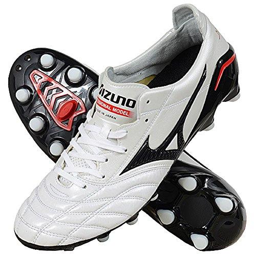 Mizuno Morelia Neo - Mens Football Shoes - 12KP-30509 (size EU 44.5 - CM 29.0 - UK 10.0)