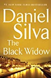 Image of The Black Widow (Gabriel Allon)