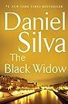The Black Widow (Gabriel Allon Series...