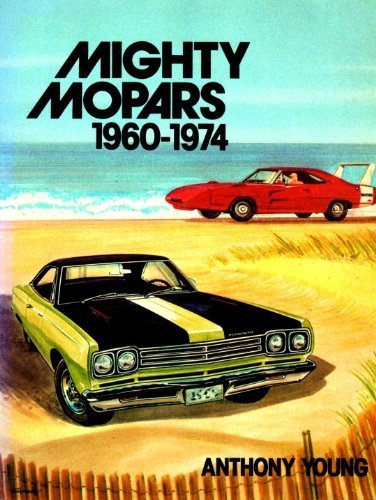 Mopar Race (Mighty Mopars 1960-1974)
