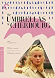 The Umbrellas of Cherbourg (The Criterion Collection)