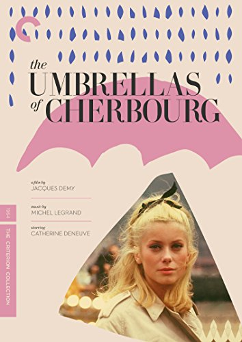 The Umbrellas of Cherbourg (The Criterion Collection) (Umbrella Omega)