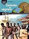 Esclaves et négriers (1DVD) par Guérout