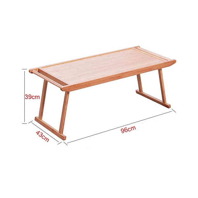 Amazon.com: ghm computadora simple mesa de centro mesas de ...