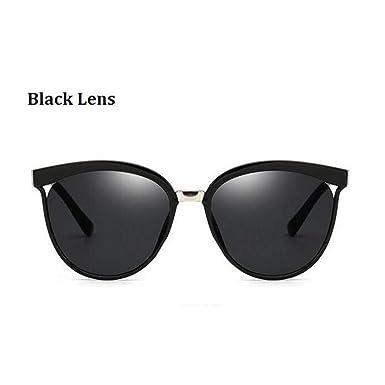 Amazon.com: YLNJYJ Candies Brand Designer Cat Eye Sunglasses ...