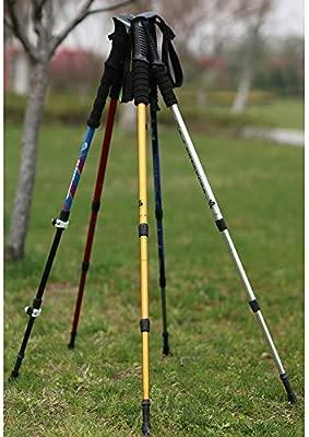 Begeten Light Trekking Pole Patient Walker Walking Stick ...