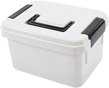 Caja de almacenaje Caja de Cojines Caja médica plástico artículo ...
