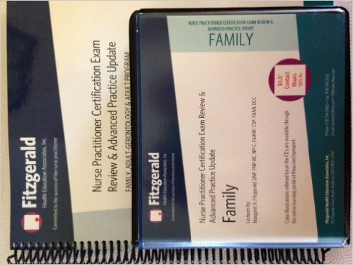 Nurse Practitioner Certification Exam Review & Advanced Practice Update: Family