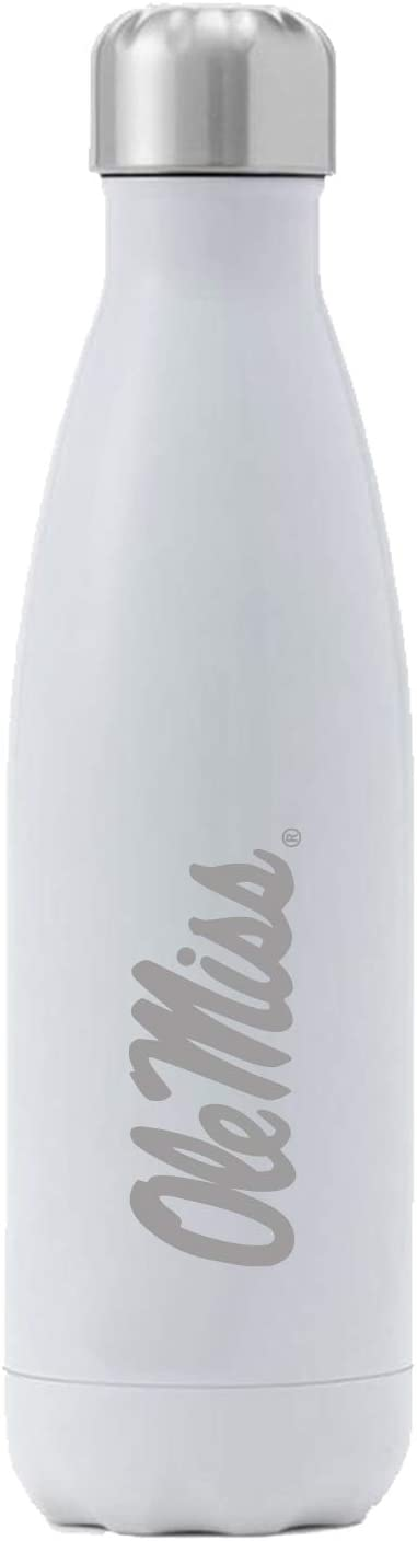 S'well Ole Miss Rebels, 17 oz Vacuum Insulated Water Bottle