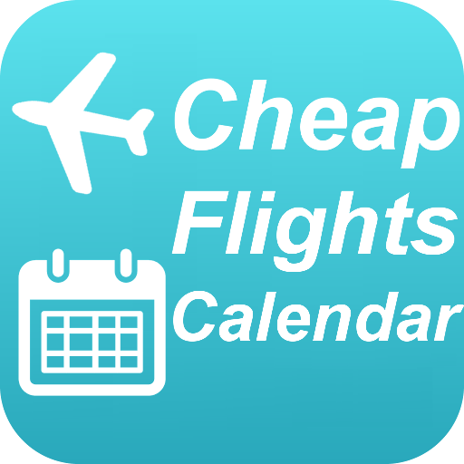 Cheap Flights Calendar - Shows The Cheapest Time to Fly (Cheapest Ticket)