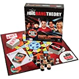 Big Bang Theory Trivia Game