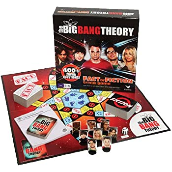 INNOVATION LABS: How to get the Big Bang Theory Badge ...