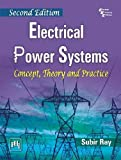 Electrical Power Systems: Concept, Theory and Practice
