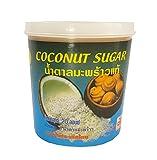 Authentic Thai Coconut Palm Sugar 20 Oz.